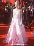 Ralph Lauren for her 1999 Oscars Win