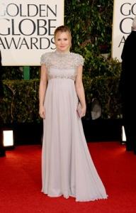 Kristen Bell Jenny Packham