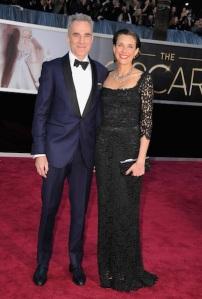 Daniel Day Lewis Oscars 2013