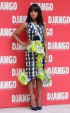In Peter Pilotto at Rome Photo Call. With this dress Kerry threw down the gauntlet and let people know she was a fashion force to be reckoned with this awards season.