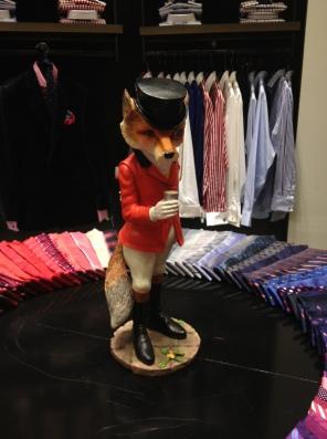 Fashion Expert San Francisco