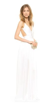 ONE by Contrarian Maxi Dress at Shopbop.jpg