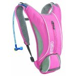 Pink water pack