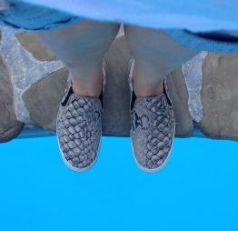 My Slip-ons
