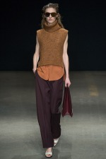 3.1 Phillip Lim Wide Leg Pants - Fall 2014 Fashion Trends-Rachel Fawkes San Francisco Fashion Stylist