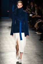 Altuzarra Thigh High Slits- Fall 2014 FashionTrends-Rachel Fawkes San Francisco Fashion Stylist