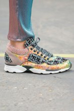 Chanel-Sneakers Fall-2014-fashion-trends- Rachel Fawkes San Francisco Fashion Stylist