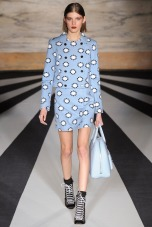 Matthew Williamson Mod Style -Fall 2014 Fashion Trends - rachel Fawkes Style Expert