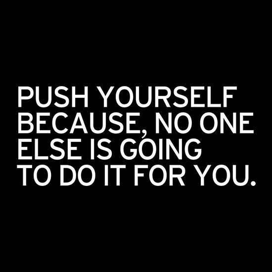 push your style
