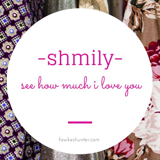 SHMILY - San Francisco Fashion Stylist Rachel Fawkes