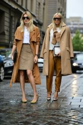 Classic Camel Inspiration - Rachel Fawkes - San Francisco Fashion Stylist
