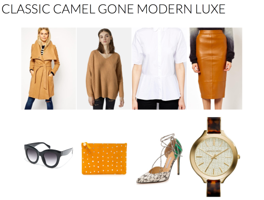 Classic Camel Layers_Rachel Fawkes San Francisco Fashion Stylist