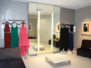 Dressed Up Dressing Room_Rachel Fawkes San Francisco Fashion Stylist