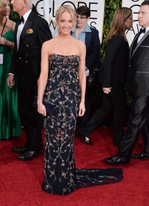 Joanne Froggatt_Marchesa_Golden Globes 2015_Rachel Fawkes San Francisco Fashion Stylist