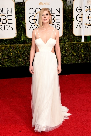 Rosamund Pike_Vera Wang_Golden Globes 2015_Rachel Fawkes San Francisco Fashion Stylist