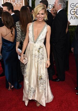 Sienna Miller_Miu Miu_Golden Globes 2015_Rachel Fawkes San Francisco Fashion Stylist
