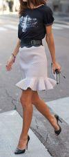 T-shirt Chic Inspiration_Rachel Fawkes San Francisco Fashion Stylist