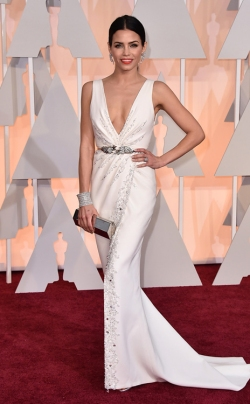 Jenna Dewan Tatum_Zuhair Murad Couture_Oscars 2015_Rachel Fawkes San Francisco Fashion Stylist