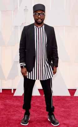 Will.i.am_Oscars 2015_Rachel Fawkes San Francisco Fashion Stylist